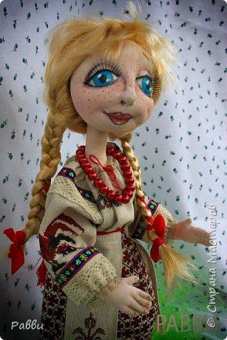 Сойкинская девица (русский народный костюм) фото 5