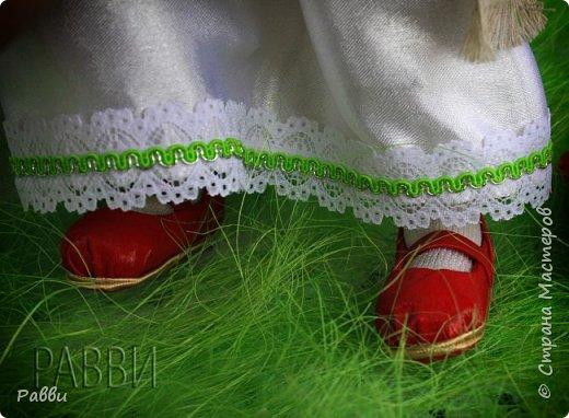 Сойкинская девица (русский народный костюм) фото 7