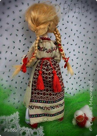 Сойкинская девица (русский народный костюм) фото 8