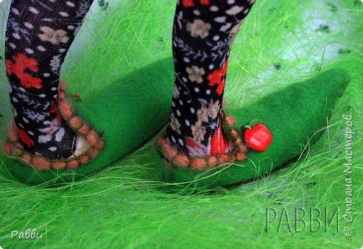 Садовый фей (по мотивам итальянских сказок) фото 7