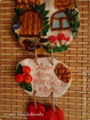 Панно на кухню фото 3