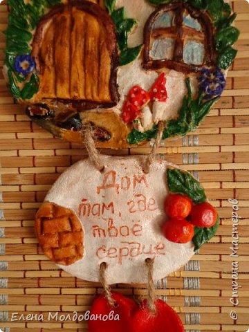 Панно на кухню фото 5