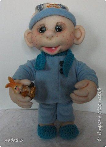 малыш и мышонок. фото 2