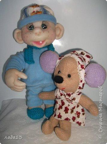 малыш и мышонок. фото 5