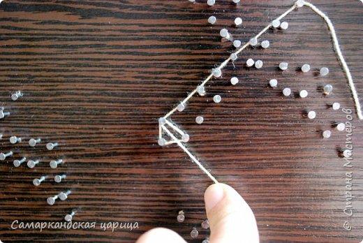 Доброго времени суток) Многие просили у меня мастер-класс на панно http://stranamasterov.ru/node/757006. Наконец руки дошли) фото 26