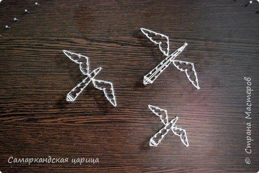 Доброго времени суток) Многие просили у меня мастер-класс на панно http://stranamasterov.ru/node/757006. Наконец руки дошли) фото 31