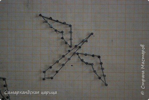 Доброго времени суток) Многие просили у меня мастер-класс на панно http://stranamasterov.ru/node/757006. Наконец руки дошли) фото 7