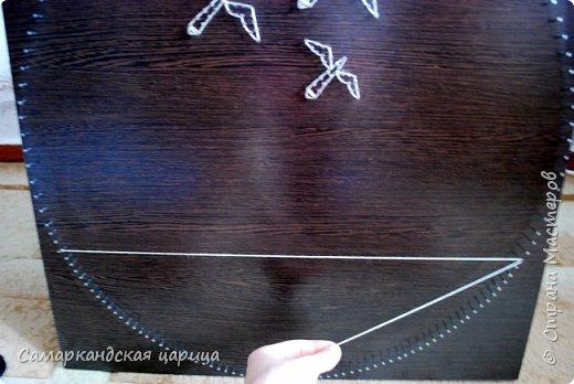 Доброго времени суток) Многие просили у меня мастер-класс на панно http://stranamasterov.ru/node/757006. Наконец руки дошли) фото 35