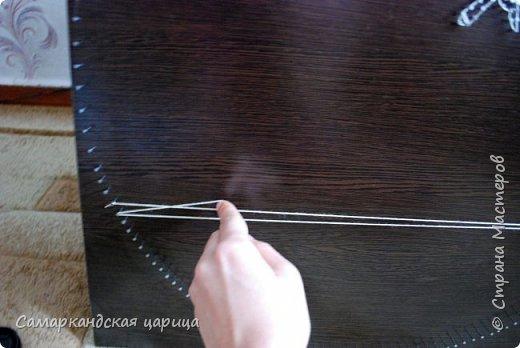 Доброго времени суток) Многие просили у меня мастер-класс на панно http://stranamasterov.ru/node/757006. Наконец руки дошли) фото 36