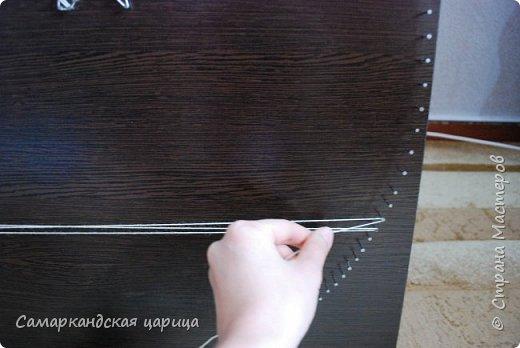 Доброго времени суток) Многие просили у меня мастер-класс на панно http://stranamasterov.ru/node/757006. Наконец руки дошли) фото 37