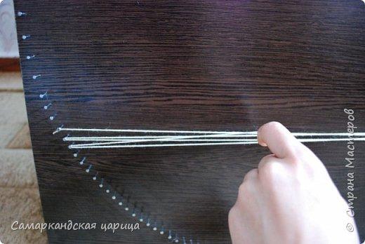 Доброго времени суток) Многие просили у меня мастер-класс на панно https://stranamasterov.ru/node/757006. Наконец руки дошли) фото 38
