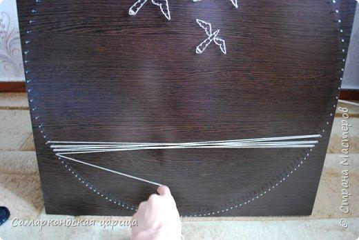 Доброго времени суток) Многие просили у меня мастер-класс на панно http://stranamasterov.ru/node/757006. Наконец руки дошли) фото 41