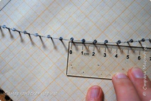 Доброго времени суток) Многие просили у меня мастер-класс на панно http://stranamasterov.ru/node/757006. Наконец руки дошли) фото 12