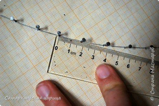 Доброго времени суток) Многие просили у меня мастер-класс на панно http://stranamasterov.ru/node/757006. Наконец руки дошли) фото 13