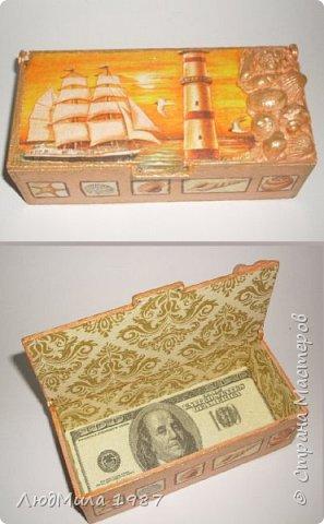 Купюрницы и панно фото 4