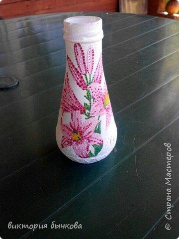 Маленькая вазочка) фото 1