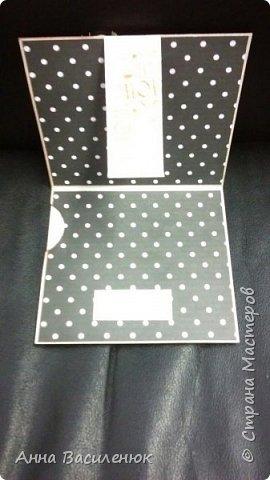 Открытка -рамка для влюбленной пары) фото 5
