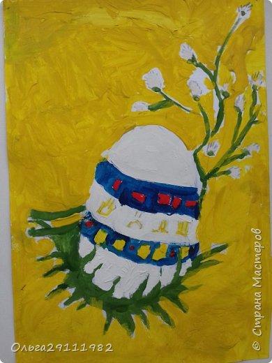 Рисунки к Пасхе фото 1