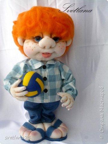 С весной появились и новые куколки. фото 5