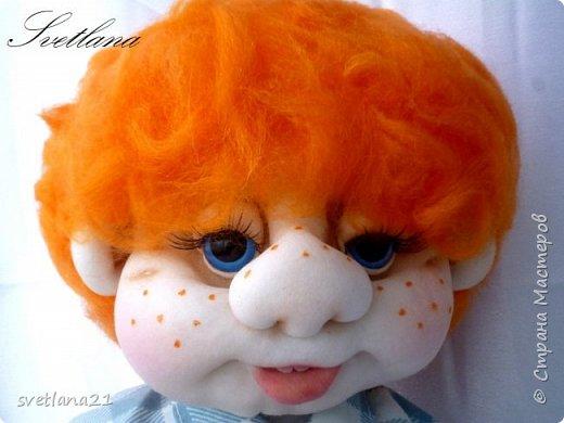 С весной появились и новые куколки. фото 7