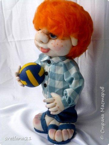С весной появились и новые куколки. фото 6