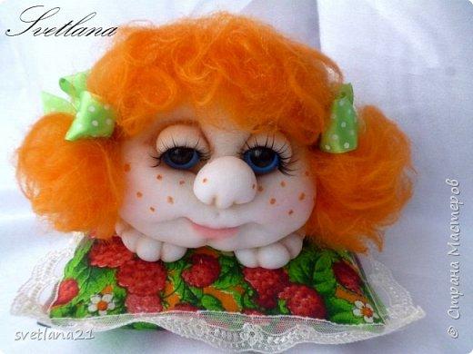 С весной появились и новые куколки. фото 23