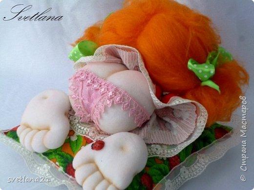С весной появились и новые куколки. фото 24