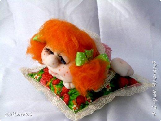 С весной появились и новые куколки. фото 25
