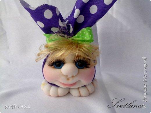 С весной появились и новые куколки. фото 26