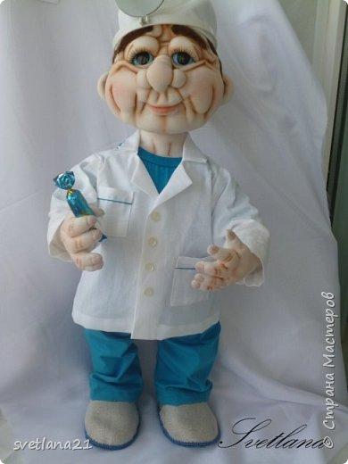 С весной появились и новые куколки. фото 8