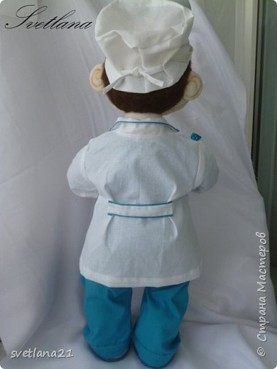 С весной появились и новые куколки. фото 9