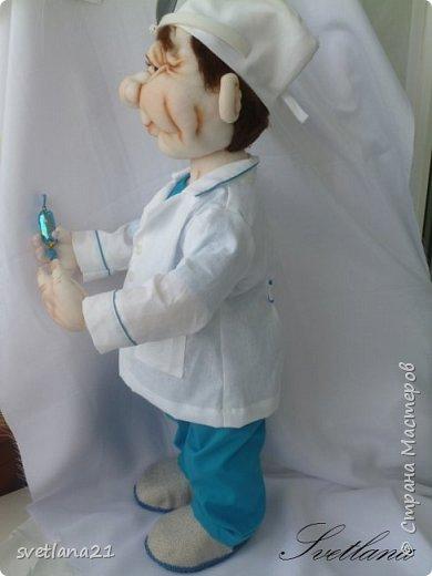 С весной появились и новые куколки. фото 11