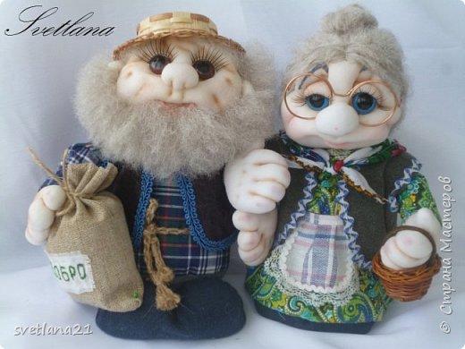 С весной появились и новые куколки. фото 17