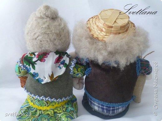 С весной появились и новые куколки. фото 18