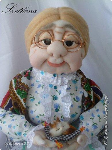 С весной появились и новые куколки. фото 16