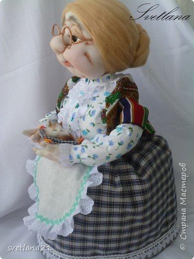 С весной появились и новые куколки. фото 14