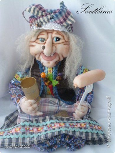 С весной появились и новые куколки. фото 19