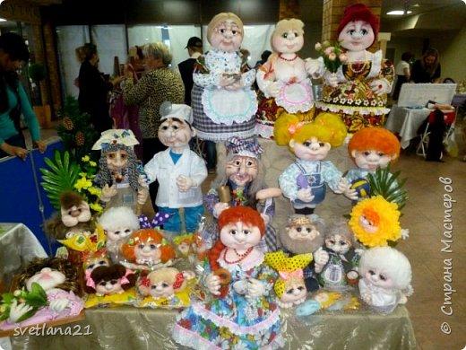 С весной появились и новые куколки. фото 27