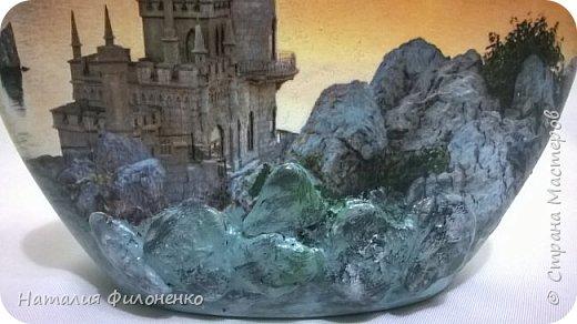 Наша гордость Золотые Ворота у подножия потухшего вулкана Кара Даг фото 8