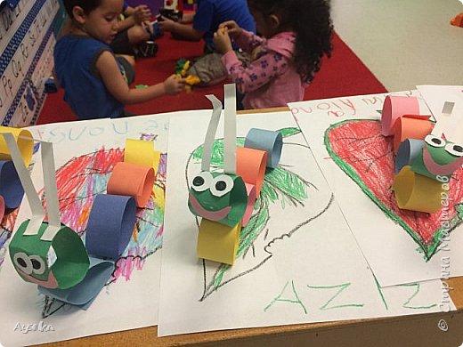 работа с дошкольниками 10 фото 9