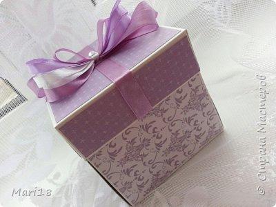 Коробочка с сюрпризом - MagicBox фото 1