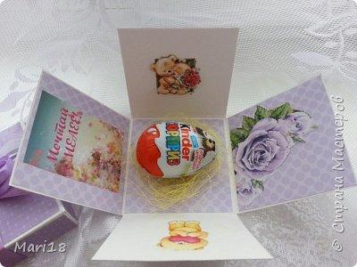 Коробочка с сюрпризом - MagicBox фото 5