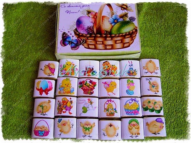 Вот такие коробочки с конфетами наделала родным и близким по разным поводам ) Как делать обертки на конфетки можно посмотреть тут https://stranamasterov.ru/node/1017910 видео тут https://youtu.be/-vAN_74cCpY  фото 5