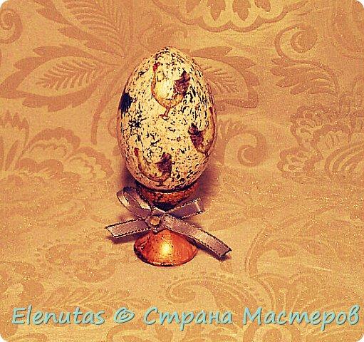 Доброе утро, Страна! Представляю вам небольшую коллекцию пасхальных яиц. фото 1