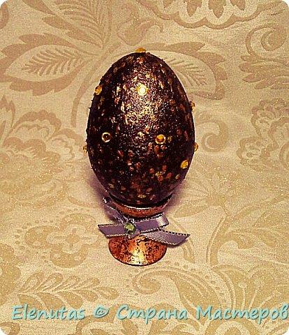 Доброе утро, Страна! Представляю вам небольшую коллекцию пасхальных яиц. фото 4