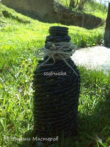 Мои скромные бутылочки.   Очень радостно мне что пользуются спросом  :) фото 3