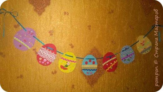 """Доброго всем дня! Спешу поздравить всех с наступлением весны и приближением светлого, доброго, семейного праздника Пасхи! Хочется поделится с любимыми """"соседями"""" поделками, подарками и сувенирами, которые мы с дочкой подготовили для родных и близких. фото 8"""