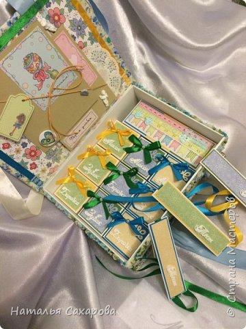 Подруга попросила сделать сокровища для своих деток: трех мальчиков!)))  фото 5