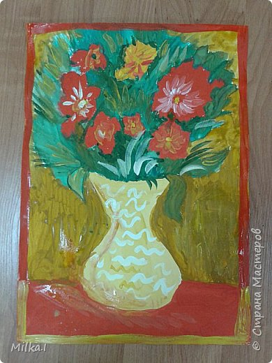 Букеты цветов фото 6