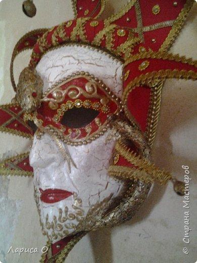 очередная венецианская маска фото 12
